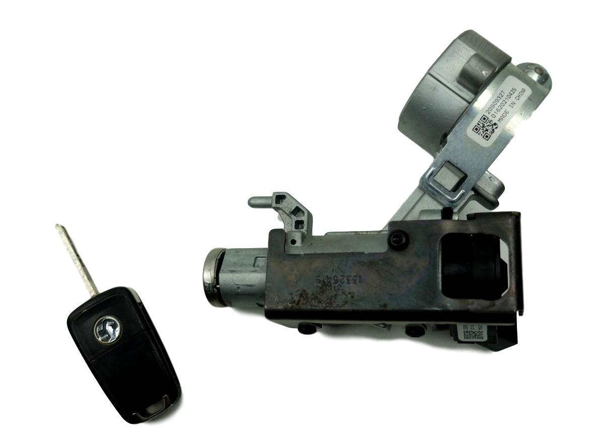 Parte de contacto interruptores ignición contacto zündschalter Opel