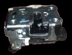 original Opel Signum Vectra C eléctrico cerradura de motor bloqueo Nuevo