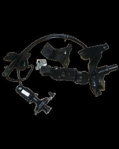 Elevador De La Rueda De Repuesto Nueva Original Jumper Boxer Ducato III 16075233