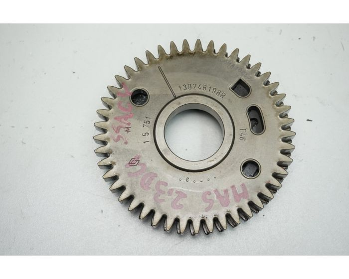 8200782671 ORIGINALEngranaje de rueda dentada de árbol de levas árbol de levas para RENAULT Clio Espace